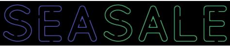 Скидки и купоны на сайте SeaSale
